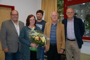 Jahreshauptversammlung bei der Lesepatenschaft Wörgl am 27.6.2018. Foto: Veronika Spielbichler