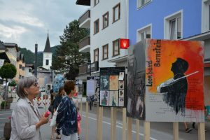 Night Shopping in Wörgl am 1. Juni 2018. Foto: Veronika Spielbichler