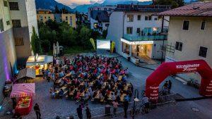 Die dritte und für heuer letzte Wörgler Sommernacht geht am 15. August 2018 über die Bühne. Foto: Marco Pircher