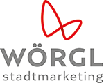 Logo Wörgler Stadtmarketing.