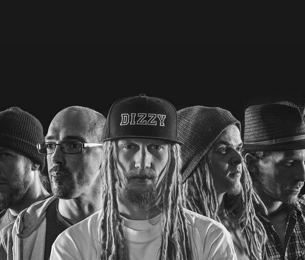 Die Rebel Musig Crew gastiert am 14. September 2018 im Komma Wörgl. Foto: Rebel Musig