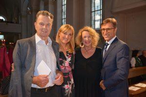 30 Jahre Academia Vocalis Jubiläumskonzert 3.8.2018 in Wörgl. Foto: Veronika Spielbichler