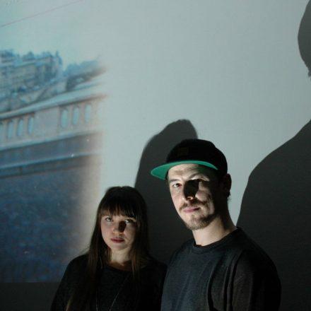 Low Potion - das sind Anna Widauer und Chris Norz. Foto: Low Potion