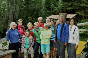 Die Wörgler Naturfreunde laden am 9.9.2018 zur nächsten Wanderung. Foto: Naturfreunde