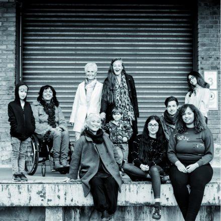 Am 27. September findet im Tagungshaus Wörgl eine Diskussionsrunde zum Frauen*Volksbegehren 2.0 statt. Foto: Pamela Russmann