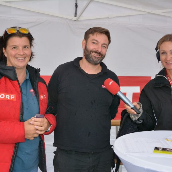 Radio Tirol Sommerfrische in Wörgl am 31.8.2018. Foto: Veronika Spielbicher