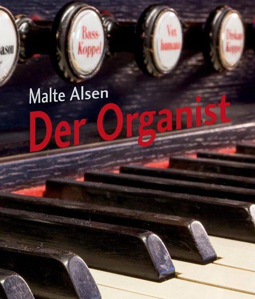 """Am 31. Oktober 2018 lesen Florian Adamski und Andi Madersbacher aus dem """"Blut-Krimi Der Organist"""". Foto: Literareon"""