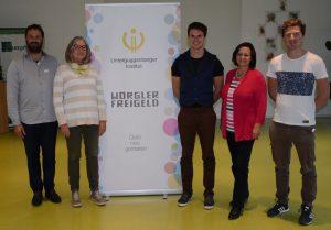 Tagung sozial & digital 2018 vom Unterguggenberger Institut Wörgl. Foto: Veronika Spielbichler