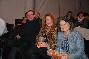 Tiroler Kurzfilmfestival in Wörgl am 26. und 27. Oktober 2018. Foto: Veronika Spielbichler