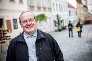 """Der Dokumentar-Filmemacher Kurt Langbein zeigt in """"Zeit für Utopien"""" viele positive Praxisbeispiele, Foto:Langbein & Partner Media"""