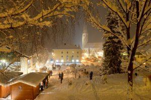 Zum 16. Mal findet heuer am 2. Adventsonntag, 9. Dezember 2018, die Kirchbichler Vorweihnacht statt. Foto: Hannes Dabernig