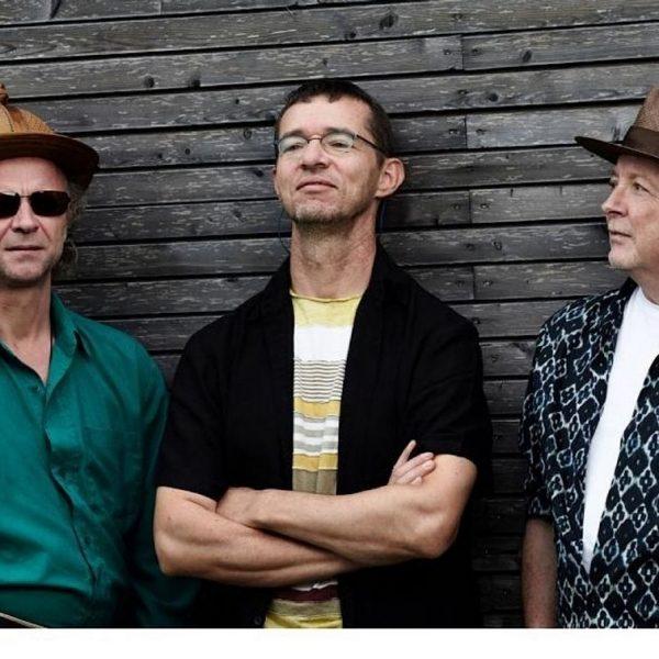 Brot und Sterne servieren diese drei Ausnahme-Musiker in der Salvena Hopfgarten. Foto: Hans Ringhofer