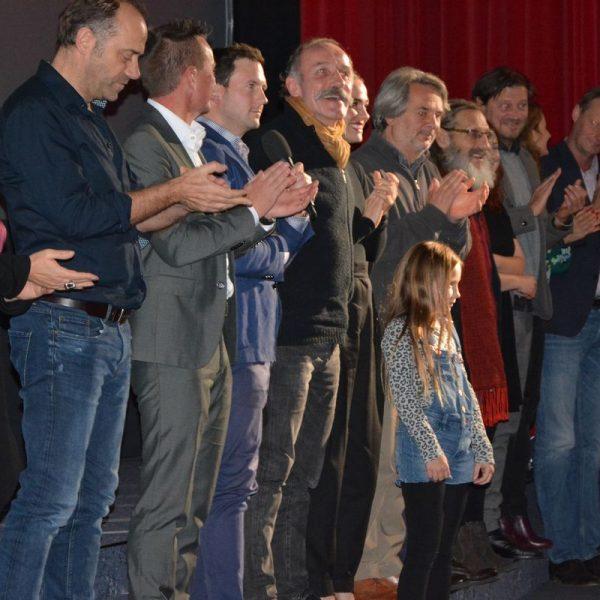 """Kino-Preview für TV-Spielfilm """"Das Wunder von Wörgl"""" am 15.11.2018 im Cineplexx Wörgl. Foto: Christian Spielbichler"""
