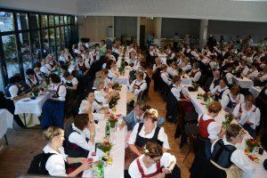64. Bäuerinnentag des Bezirkes Kufstein am 10.11.2018 in Angerberg. Foto: Veronika Spielbichler