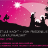 """Die Academia Vocalis lädt zum Singspiel """"Stille Nacht - vom Friedenslied zum Kaufhaushit"""". Foto: Shutterstock"""