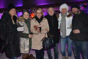 Besinnliche Reise um die Welt zur Weihnachtszeit am 14.12.2018 in Wörgl. Foto: Veronika Spielbichler