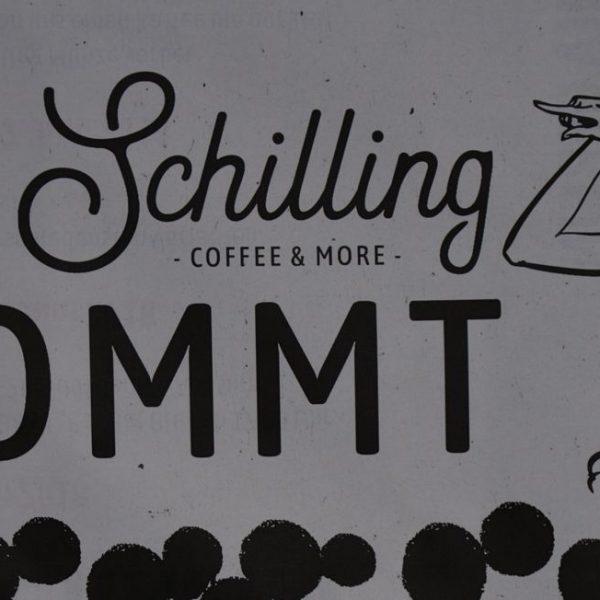 Café-Bar Der Schilling in Wörgl. Foto: Spielbichler