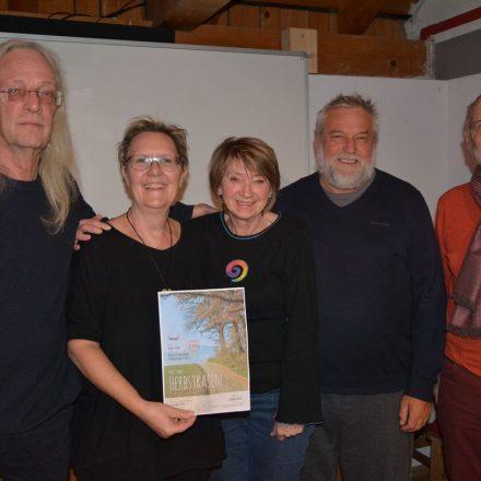 Gemeralversammlung Theater unterLand am 23. Jänner 2019. Foto: Veronika Spielbichler