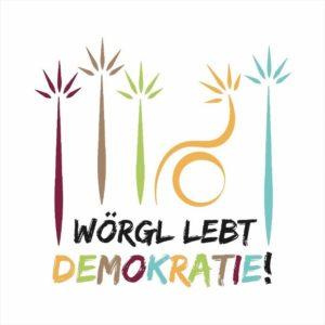 Aktionswoche in Wörgl von 18.-22.3.2019. Grafik: Komm!unity