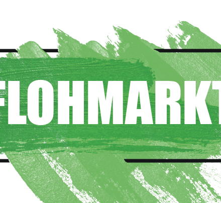 Flohmarkt in Kundl am 23.3.2019. Grafik: Kundl