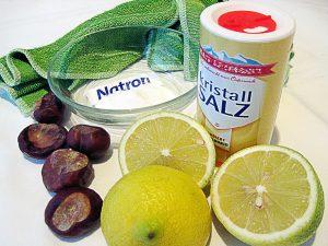 Biologisch Reinigungsmittel selbst herstellen - dazu gibt´s einen Workshop im Tagungshaus Wörgl. Foto: Tagungshaus Wörgl