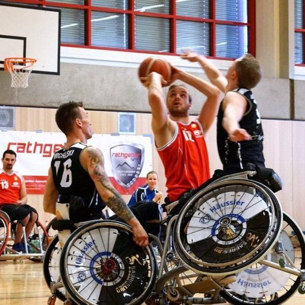 Spannendes Liga-Finale in Wörgl. Foto: Stefan Thurner