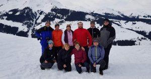 Die Wörgler Naturfreunde laden am 10.3.2019 zur Wanderung in Schwaz. Foto: Naturfreunde Wörgl