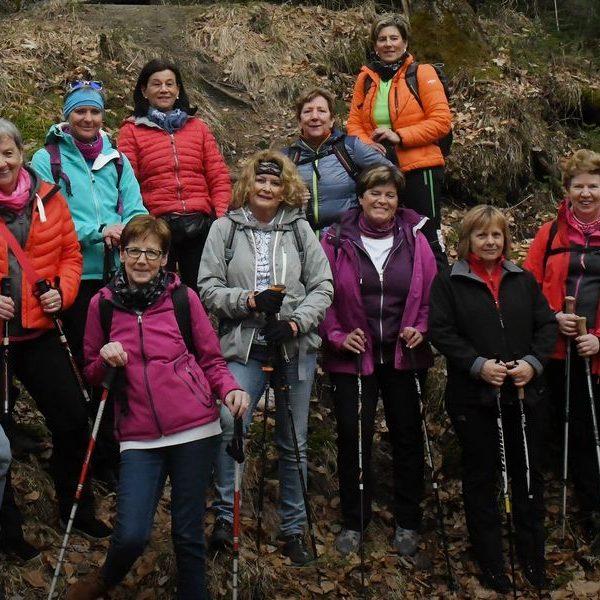 Die Naturfreunde Wörgl sind am 14. April 2019 wieder unterwegs. Foto: Naturfreunde Wörgl