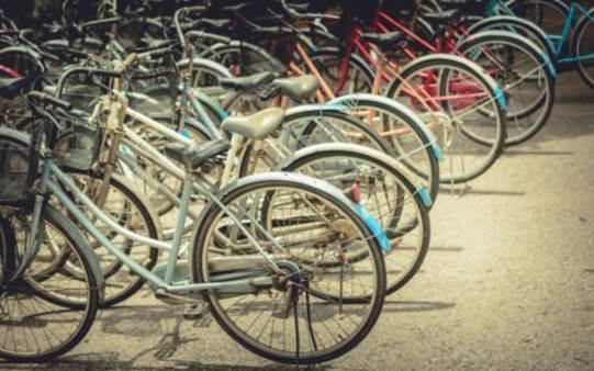 Komm!unity organisiert in der ZONE Kultur.Leben.Wörgl am 4. Mai 2019 die erste Wörgler Fahrradbörse. Foto: Pixabay.com