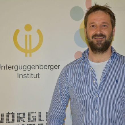 Crypto Circle des Unterguggenberger Institutes. Foto: Veronika Spielbichler