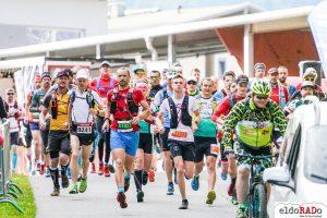 Erstmals wurde das eldoRADo Bike-Festival 2019 um einen Trail-Run erweitert. Foto: eldoRADo