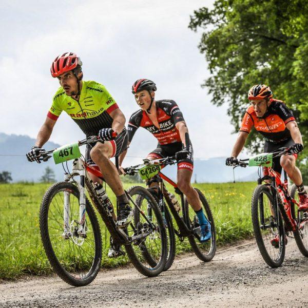 Am 18. und 19. Mai2019 wird das beschauliche Angerberg in Tirol erneut zum eldoRado. Foto: Sportograf