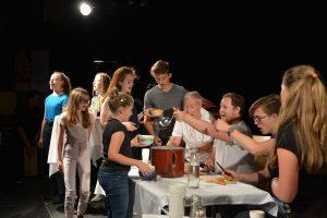 Ensembleschlusskonzert LMS Wörgl am 13.6.2019 im Komma Wörgl. Foto: Veronika Spielbichler