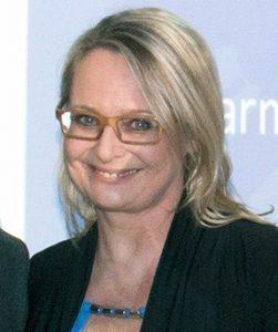 Die Wörgler Nationalrätin Carmen Schimanek ist Wahlkreis-Spitzenkandidatin für die FPÖ bei der Nationalratswahl im Herbst 2019. Foto: FPÖ