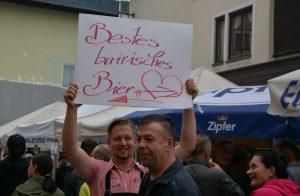 Wörgler Stadtfest 13. Juli 2019. Foto: Veronika Spielbichler