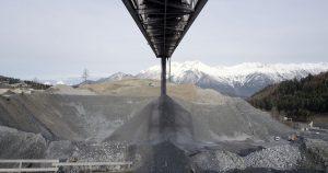 """Mit welch massiven Eingriffen der Mensch den Planeten Erde verändert schildert die Doku """"ERDE"""". Foto: www.geyrhalterfilm.com/erde"""