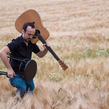 Manuel Berrer gastiert am 14. August 2019 in Wörgl. Foto: RooDuction