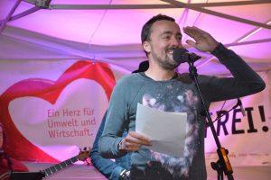 Autofrei 2019 - Straßenfest Brixentaler Straße und Zone Kultur.Leben.Wörgl im September 2019. Foto: Veronika Spielbichler