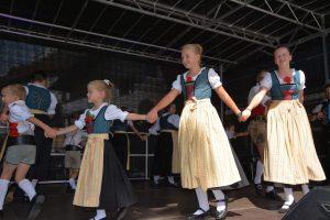 9. Fest der Nationen in Wörgl am 14.9.2019. Foto: Veronika Spielbichler