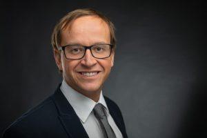 Theologe und Buchautor Andreas G. Weiß. Foto: Lorenz Masserkl