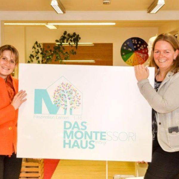 Das Montessorihaus Wörgl lädt zum Tag der offenen Tür am Samstag, 19. Oktober 2019 von 14-17 Uhr. Foto: Montessorihaus Wörgl