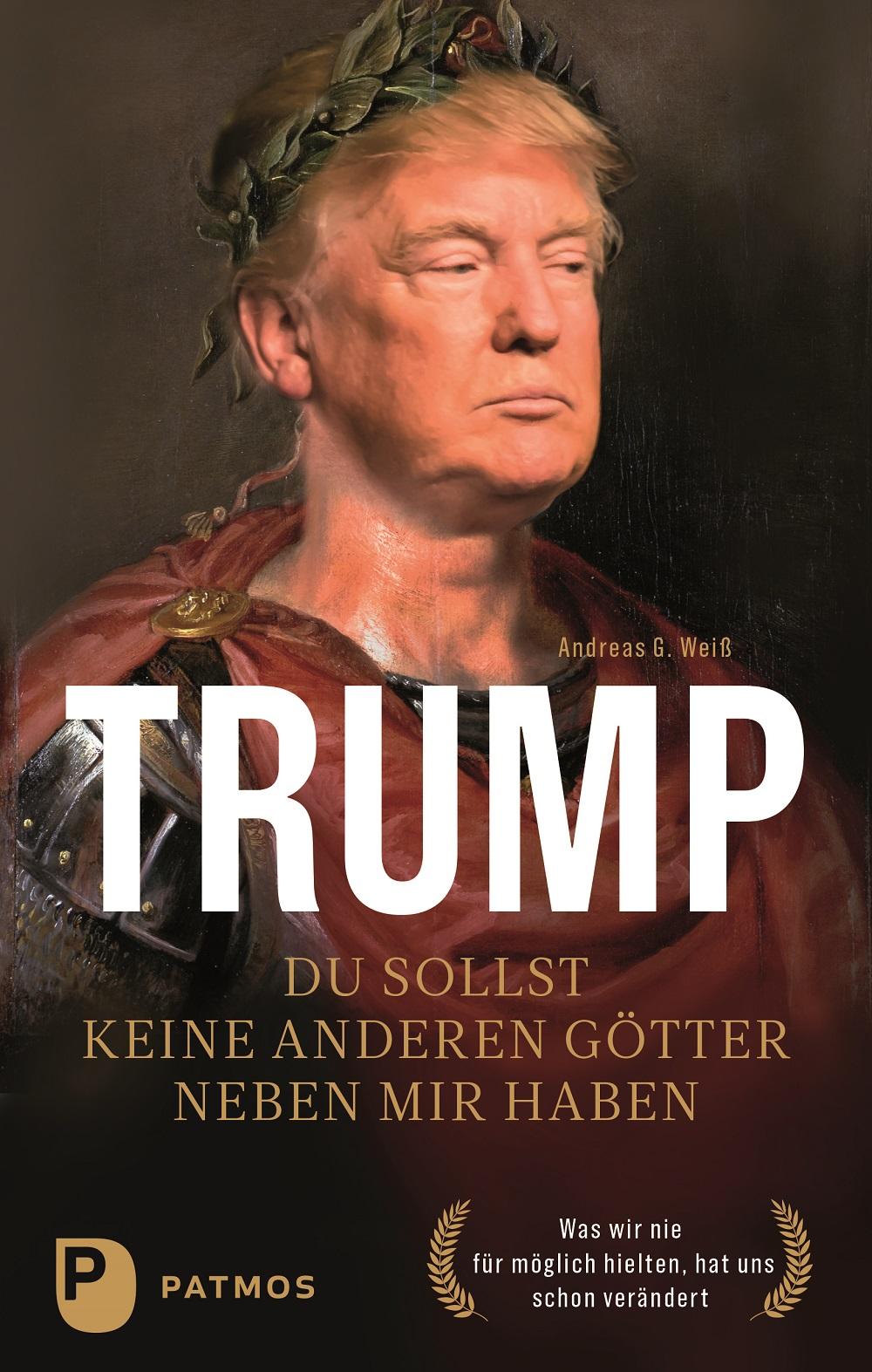 Buchcover. Foto: Patmos Verlag