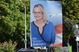 Nationalratswahl 2019. Foto: Veronika Spielbichler