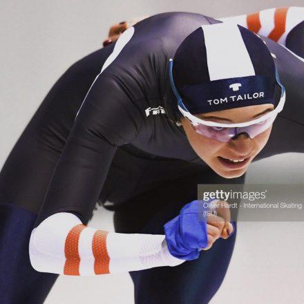 Anna Petutschnigg vom SC Lattella Wörgl holte in Norwegen Weltcup-Punkte. Foto: gettyimages Oliver Hardt