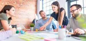 Effektive Meetings gestalten ist Thema eines Seminars im Tagungshaus Wörgl. Foto: AdobeStock