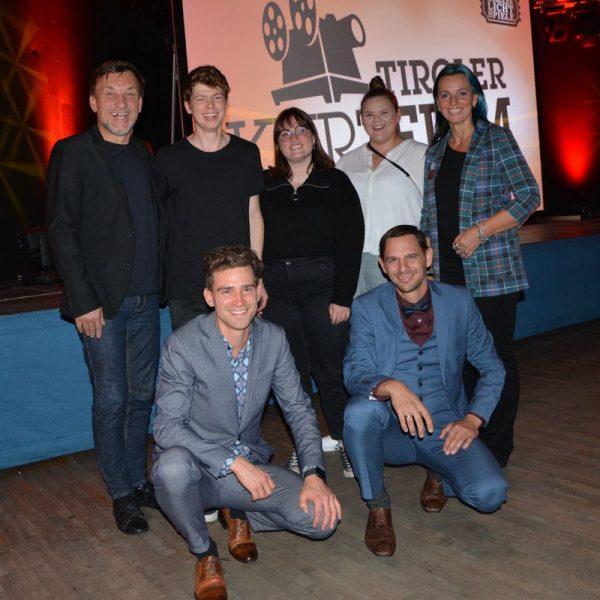7. Tiroler Kurzfilmfestival am 31.10. und 1.11.2019 im Komma Wörgl. Foto: Veronika Spielbichler