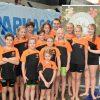 Schwimmerinnen des SC Wörgl. Foto: Franz Stifter/SC Wörgl