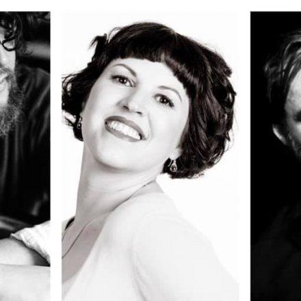 Das Trio Waldenfels/Außerlechner/Burgmayr konzertiert am Freitag, 24. Jänner 2020 ab 20:00 Uhr in der Zone Kultur.Leben.Wörgl. Foto: facebook