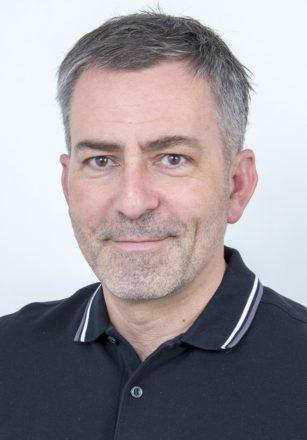 Ab April 2020 der neue Leiter des Tagungshauses Wörgl: Herwig Ortner aus Kufstein. Foto: privat