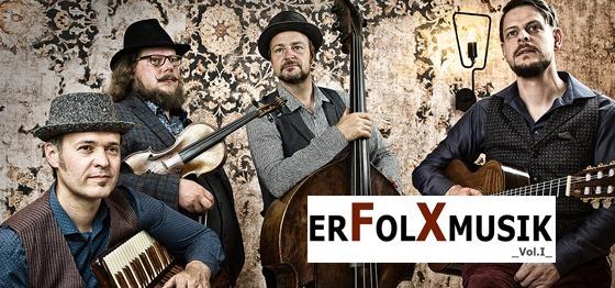"""Das Tyrol Music Project gastiert im Rahmen der neuen Konzertreihe """"ErFolXmusik"""" am 29.2.2020 im Komma Wörgl. Foto: Tobias Gutmann"""